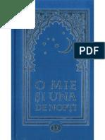11.O-Mie-Si-Una-de-Nopti-Vol-11