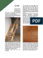 Alternator Stairs