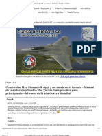 Como volar IL-2 Sturmovik 1946 y no morir en el intento - Manual de Instalación y Vuelo - Por Tuckie - Escuadrón 701 Colombia _ Click aquí y regresa a la pagina principal del Foro