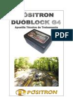Apostila DuoBlock Nova Geração - G4