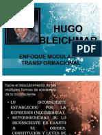 Hugo Bleichmar