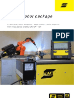 XA00133520 Robot Package