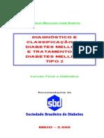 Consenso de Diabetes