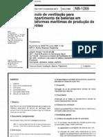 NBR 11106