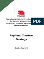 Strategy of Region BK Offcial