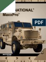 MaxxPro Plus