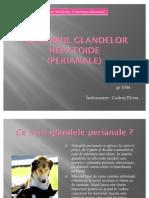 Adenomul Glandelor Hepatiode ale