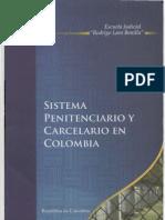 Sistema rio y Carcelario en Colombia