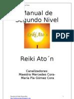 Manual de Reiki Aton 2