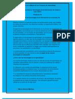 La Educación y las Nuevas Tecnologías de la Información de Tedesco, Juan Carlos.