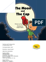 The Moon and the Cap - English