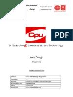 Corso Web Mastering e Design