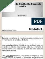 SGBD-Consultas