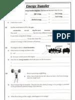 Energy Types Qs (p10 of Energy Qs)