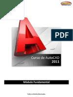 Apostila Auto Cad 2011 - Fundamental - Graphy
