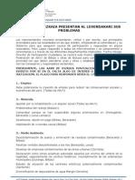 Demandas AAVV Bizkaia