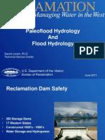 Levish Pa Leo Flood Hydrology and Flood Hydrology