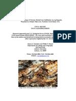 Saunders Report 05HQGR0153