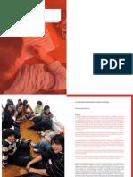 Informe IE educación España2008