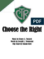 Choose the Right FC Nalani