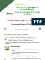 ETP-01-SEGURANÇA E SAÚDE DO TRABALHO