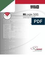 RSLogix500 Guide Pratique
