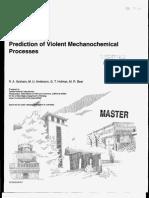 R. A. Graham et al- Prediction of Violent Mechanochemical Processes