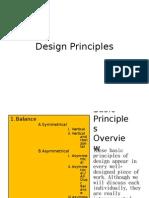 Desktop Publishing Principles