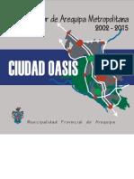 324_Plan Director de Arequipa Metropolitan A