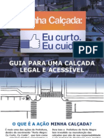 Calcada Legal