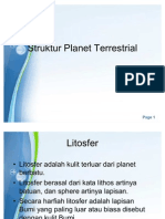Planet Terrestrial