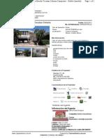 Casa en Renta Merida Yucatan Colonia Campestre Bufete rio Www.casasenlinea.com.Mx