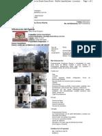 Departamentos en Renta Zona Norte Merida Bufete Inmobiliario Casasenlinea.mx.Php