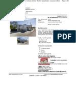 Oficinas Colonia Obrera Merida Yucatan Bufete Inmobilario Www.casasenlinea.mx