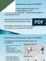 Desarrollo de Aplicaciones Web Con ASPX