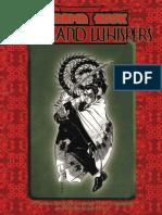 KoE - Dharma - Thousand Whispers