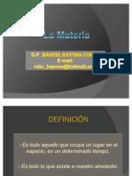 Materia.estados Fisicos.clasificacion...A
