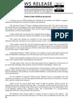 february6.2012_b National crime database proposed