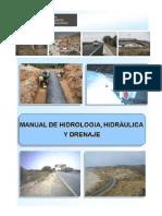 Manual de Hdrologia