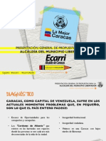 La Mejor Caracas