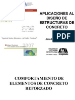 manual de diseño de concreto