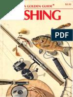 Fishing - A Golden Guide