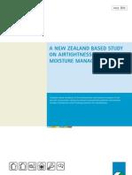Pro Clima NZ Study