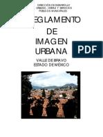 to de Imagen Urbana de Valle de Bravo
