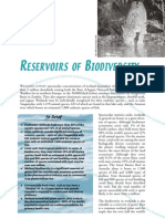 Values Biodiversity e