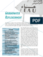 Values Groundwater e