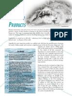 Values Products e
