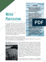 Values Water Purification e