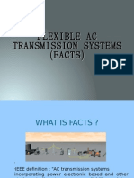Flexible Ac Transmission Systems (Facts) - Full Paper Presentation - Eeerulez.blogspot