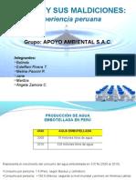 El Agua y Sus Maldiciones MP 04-11NUEVO